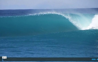 August Surf Recap Mentawai