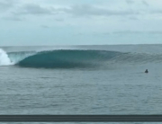 Epic Empty Mentawai Surf