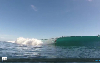 Mentawai August Surf