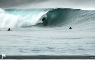 September Video Macaroins Mentawai