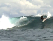 July Indo Surf Camp Video