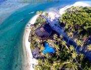 Macaronis Resort Mentawai Islands